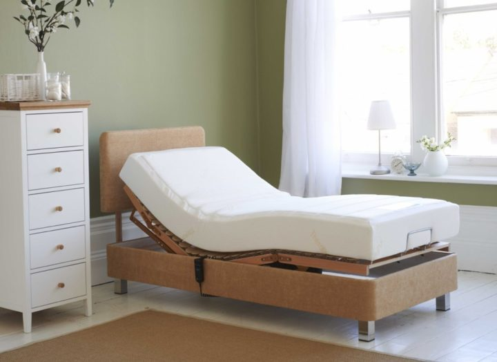 How Can Adjustable Chairs And Beds Help Ease Discomfort?