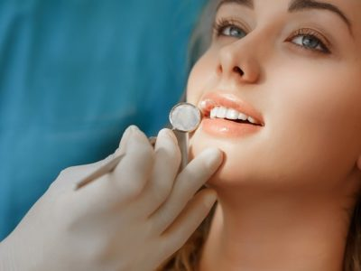 The Benefits Of Cosmetic Dentistry