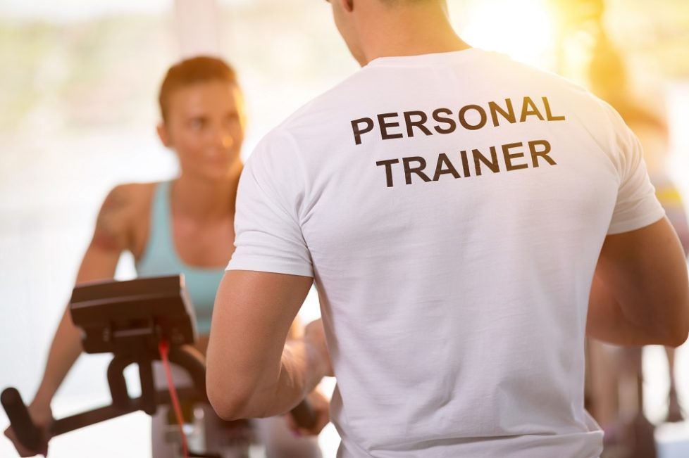 How A Trainers Improves Every Part Of A Client's Body