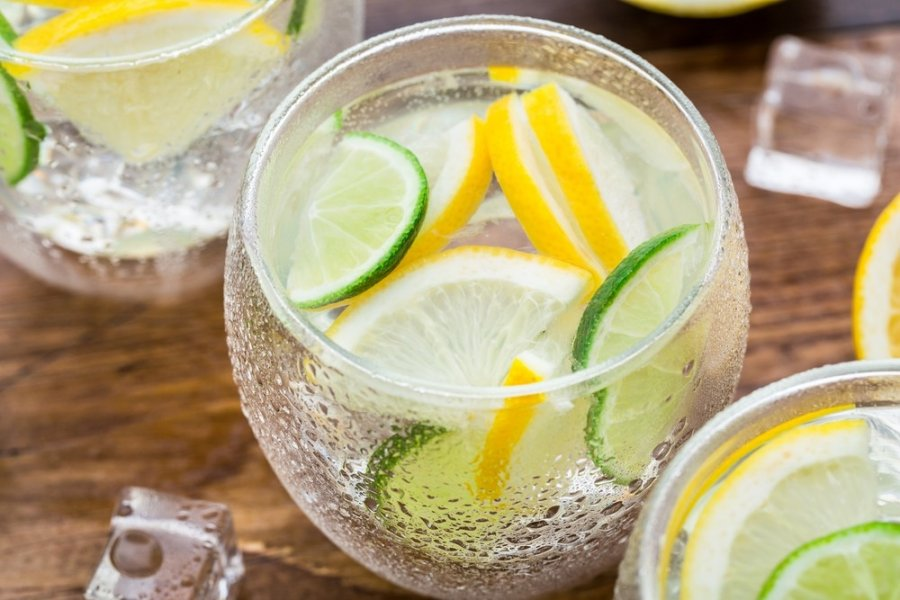 7 Health Benefits Of Drinking Warm Lemon Water