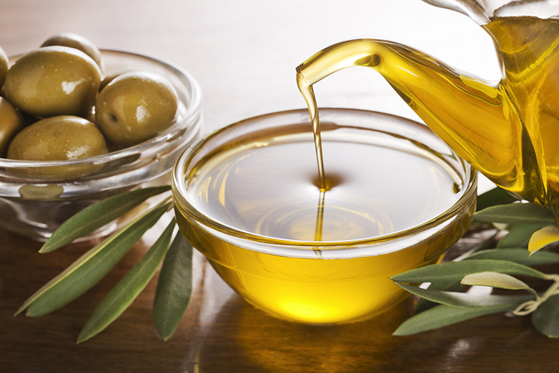 Extra Virgin Olive Oil Is All Good For You