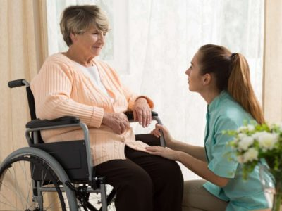 Independent People Homecare – A Service To Make Senior Citizens Feel More Independent!