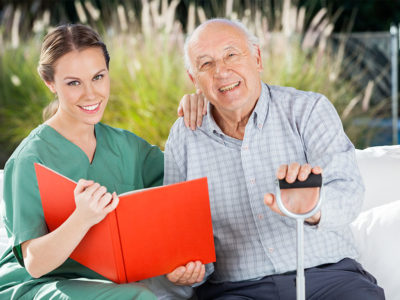 Forgetting Something? Get Memory Care For Seniors
