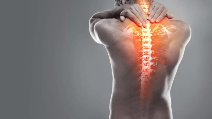 The Top 5 Spine Surgeons In India