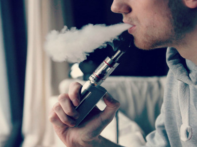 The Rise And Popularity Of Vaping Culture