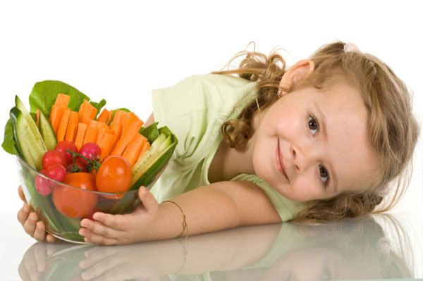 Tips To Fulfill The Nutrition Requirements In Your Child