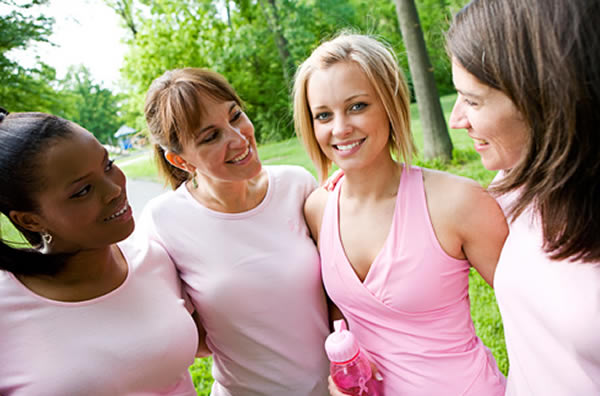How To Stay Healthy And Fit: Tips For Women